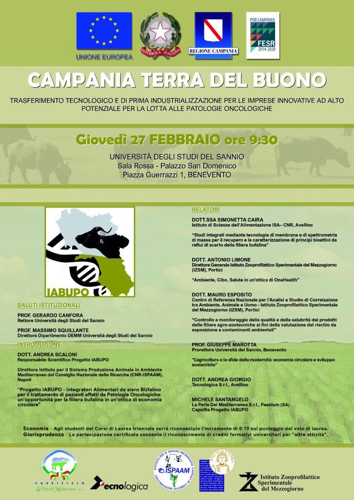 Campania Terra del Buono